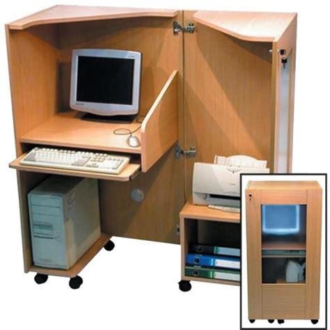 fold up computer desk lorell fold up open computer workstation llr44307