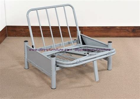 Metal Futon Chair by Metal Futon Chair Bm Furnititure