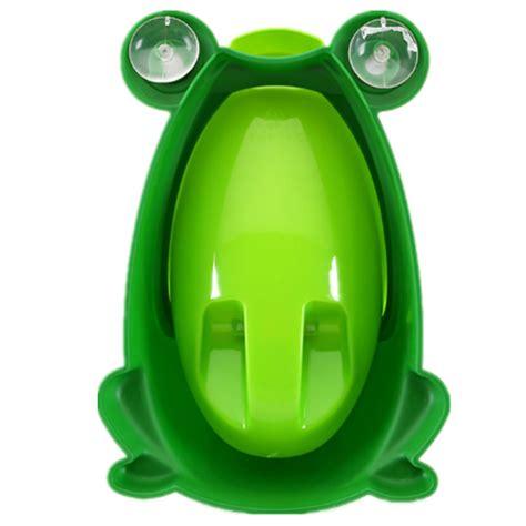lovely frog children kids potty removable toilet training