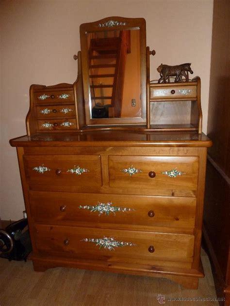 comodas de habitacion comoda tocador con espejo de dormitorio habitac comprar
