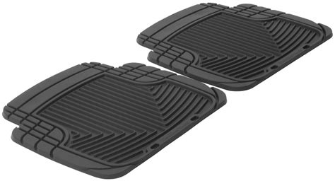 Jeep Patriot All Weather Floor Mats by Weathertech Floor Mats For Jeep Patriot 2014 Wtw50