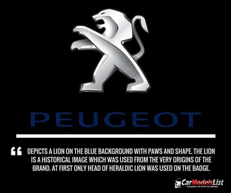 peugeot car models list peugeot car models list complete list of all peugeot