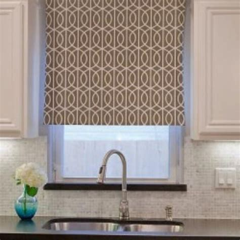 Diy Blinds Stylish Diy Window Treatment Shades For The Home
