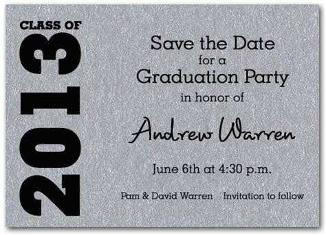 Save The Date Graduation Cards Templates by Graduation Save The Date Cards Graduation Save The Date