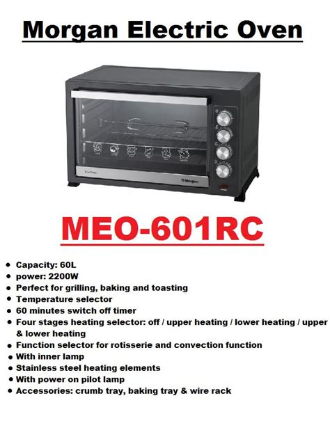 Electric Oven Di Malaysia electric oven electric oven in malaysia