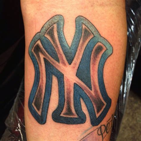 tattoo gallery walden ny new york yankees tattoo ideas pictures to pin on pinterest