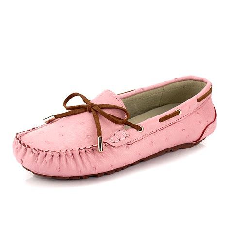 comfortable leather shoes for women 2016 women leather comfortable shoes bow tie boat shoes