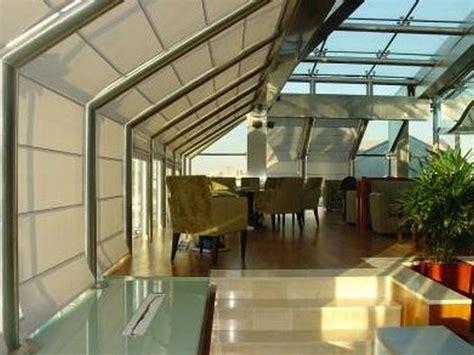 tende per verande chiuse tende per veranda interna design casa creativa e mobili