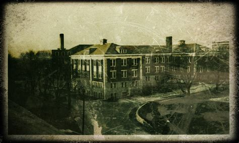 best abandoned places to visit 5 haunted places to visit in manchester the spooky isles