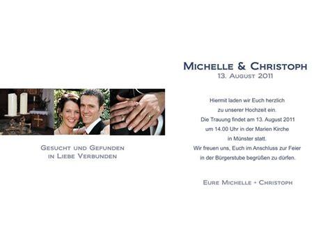 Einladungskarten Hochzeit Wei by Hochzeitskarte Hochzeitseinladung Einladung