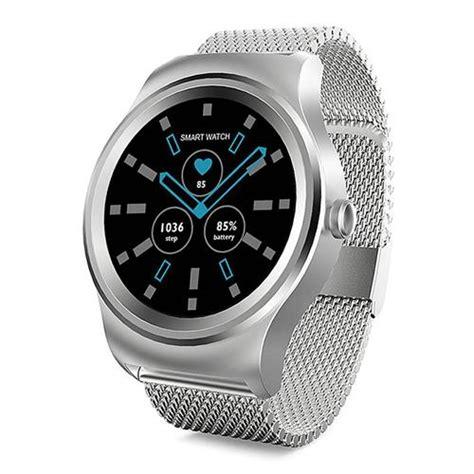 Smartwatch Sma 09 sma 09 smartwatch rate monitor silver