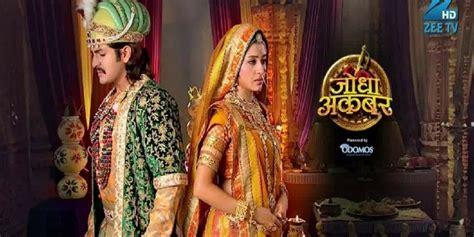 film seri jodha jodha akbar jodha akbar today episode jodha akbar live