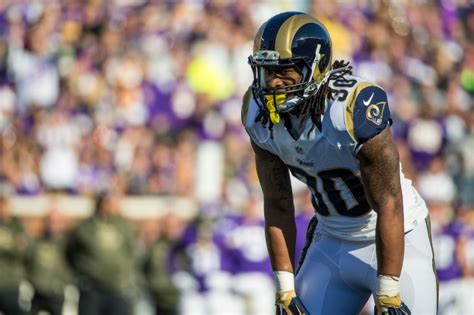 rams player rams todd gurley is player nfl ers like cover32