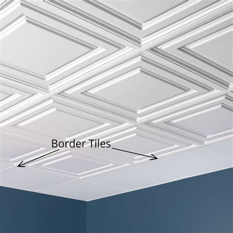 Tile Korea Bordir 1 ceiling boarder hbm