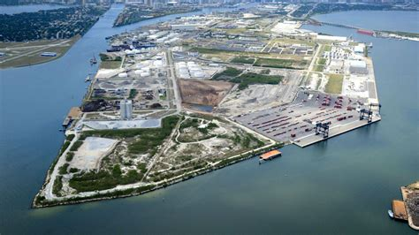 port florida new florida ports couincil chairman named