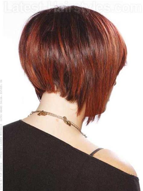 hidden stack shape haircut tagli cortissimi visti da dietro il look a 360 gradi