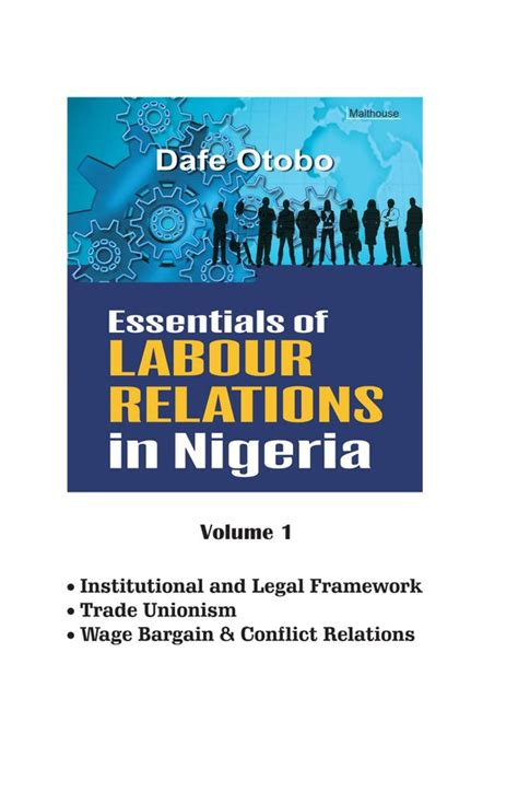 reference books relations books collective essentials of labour relations