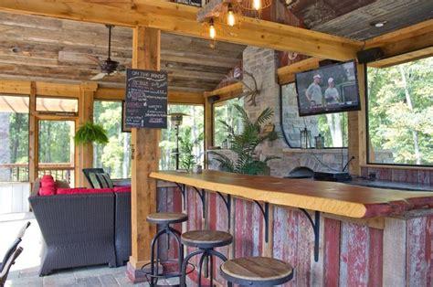 outdoor rustic outdoor kitchen designs ideas rustic 15 best rustic outdoor design ideas