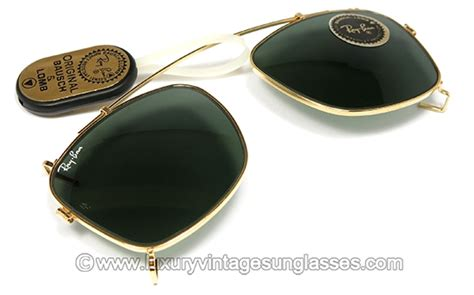 Frame Rayban Clubmaster Clip On 1 rayban clip on www tapdance org