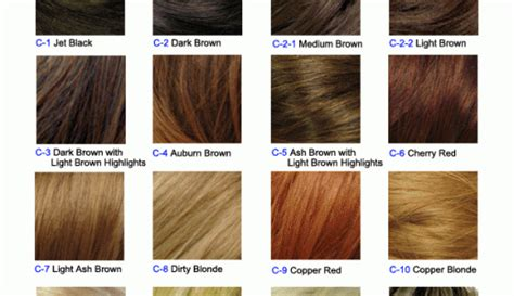 loreal hair color chart loreal majirel hair color chart 2015