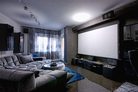 hometheater aka living room