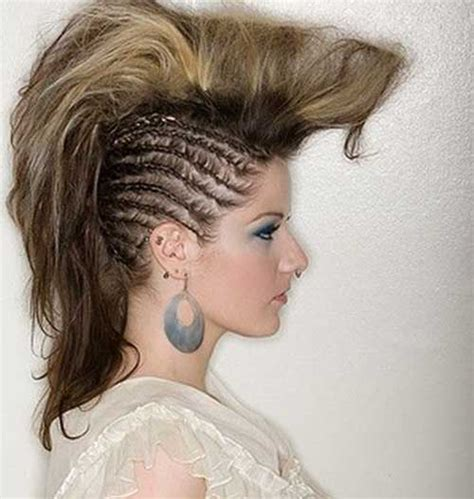 rock hairstyles 20 rock hairstyles for hair hairstyles