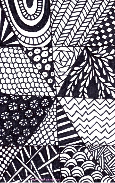 pattern drawing easy cool easy drawing patterns 25 best ideas about easy