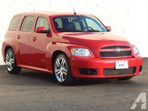 2010 chevrolet hhr ss for sale 28 used cars from 8 678