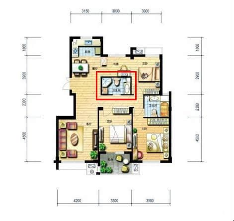 bad feng shui in the bedroom avoid these errors fresh 5 bad feng shui floorplan layouts to avoid when choosing