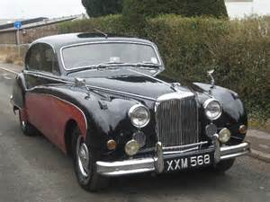 Vintage Jaguar Cars For Sale Sold 1959 Jaguar Mkix Automatic Saloon