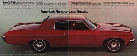 1970 monte carlo dealer promo gm 1970 chevrolet sales brochure