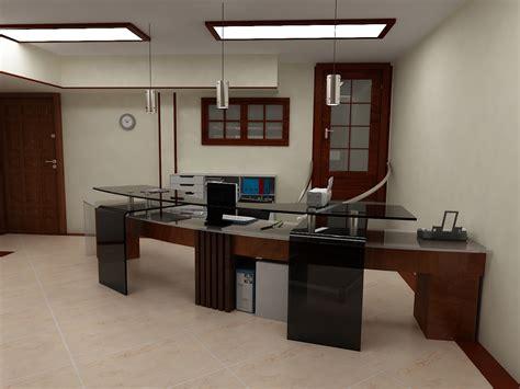 gambar desain kantor minimalis terbaru 2017 modern lensarumah
