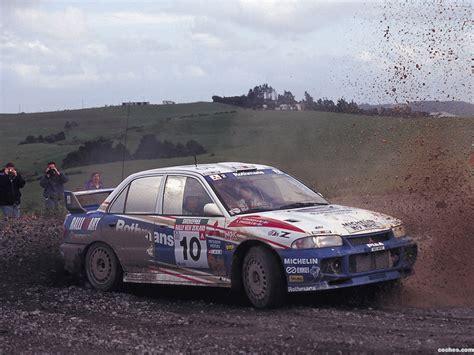 L Sen Lancer Evo 3 Mitsubishi 1993 1996 fotos de mitsubishi lancer evolution iii rally version 1995