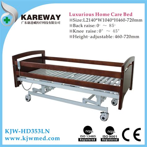 medical beds for home use commercial wooden hospital medical beds full electric