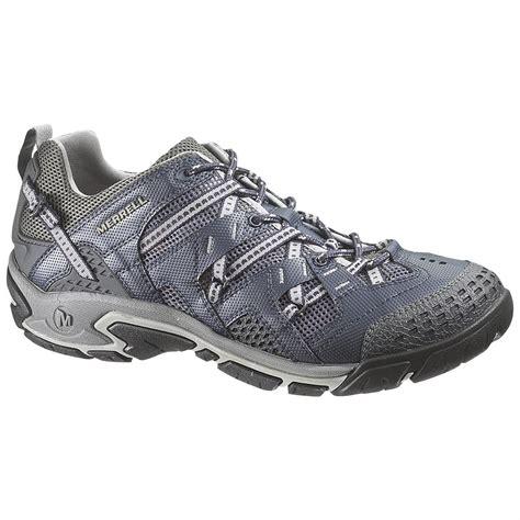 merrell water sandals s merrell 174 waterpro tawas water shoes 177700 boat