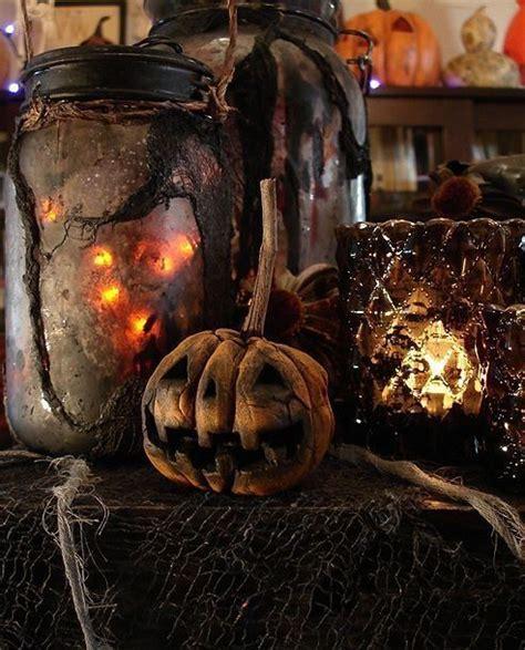 halloween home decor pinterest pinterest halloween party decorating dark halloween