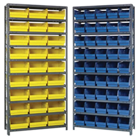steel shelving small parts storage store more shelf