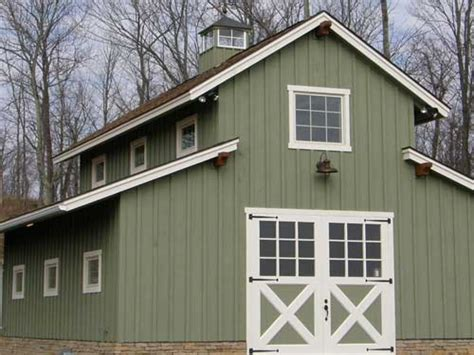 3 car garage barn style barn style garage plans vintage