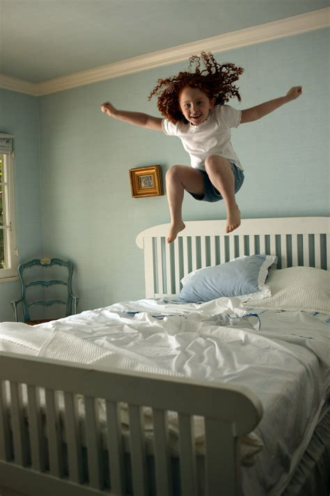 Jumping On The Bed by Ldexperience 187 Archive Parenting Children With Adhd
