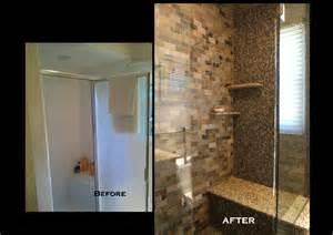 Shower After Bath 3 Fantastic Master Bathroom Remodel Ideas