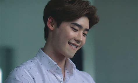 film lee jong suk 2015 lee jong suk is your dream date in jung yeop s my