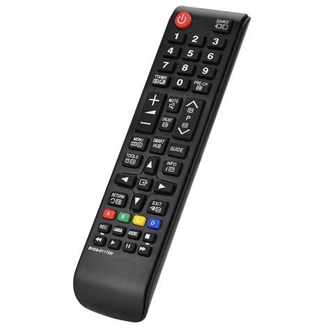 Remot Remote Tv Samsung Original Bn59 00891a original remote for samsung bn59 01175n smart tv universal ly ebay