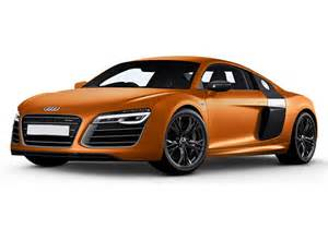 audi r8 orange color pictures cardekho india