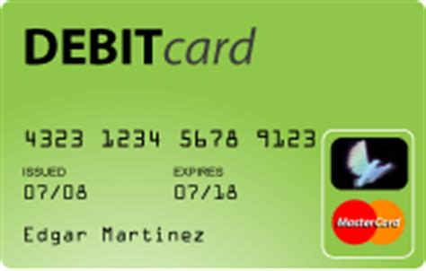What Is The Expiration Date On A Visa Gift Card - the parts of a debit card military