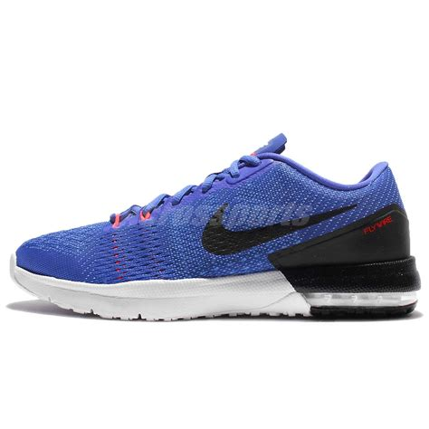 mens cross sneakers nike air max typha blue mens cross shoes trainer