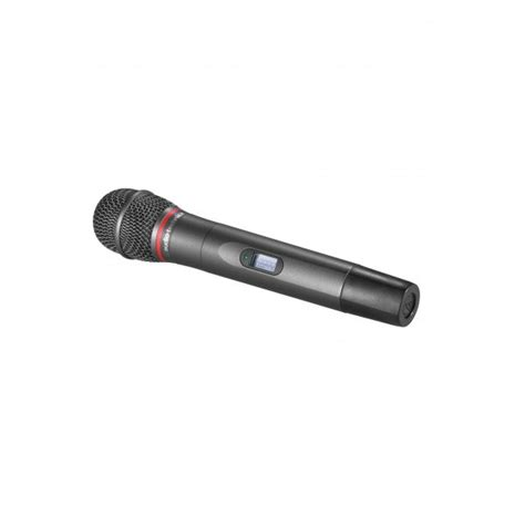 Pre Owned Audio Technica Microphone At848ii audio technica atw t341b dynamic microphone