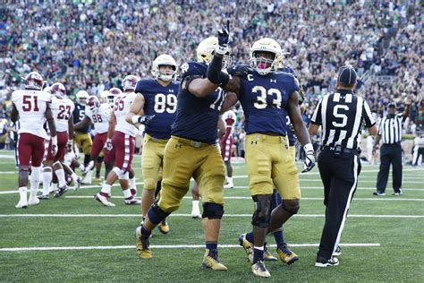 Notre Dame Search Notre Dame Fighting Football Images