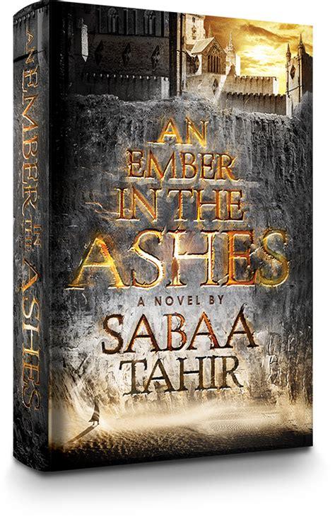 libro an ember in the pasando p 225 ginas descubriendo libros an ember in the ashes sabaa tahir