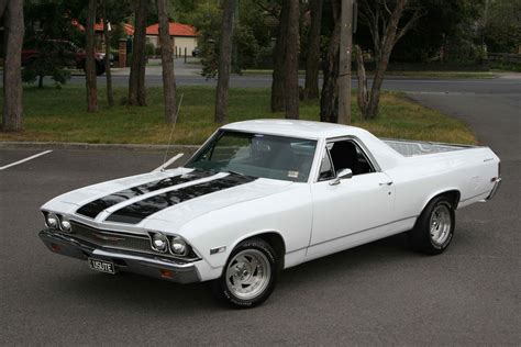 el camino my favorite chevy el camino s mark traffic