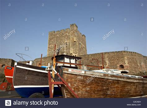 old fishing boats ireland fishing boats northern ireland stock photos fishing
